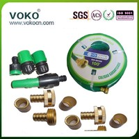 Hot Selling Made In China Female Garden Hose Connector