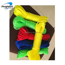 Hot Sale High Strength Pe Packing Twine Pe Fishing Twine In Hank