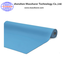 2017 Alibaba top sellers esd rubber mat Factory price esd table mat