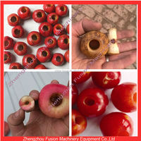 TOP QUALITY cherry pitters/olive pitter/apricot pitter machine