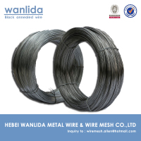 25 kg coil black annealed binding wire ( bwg 12 )