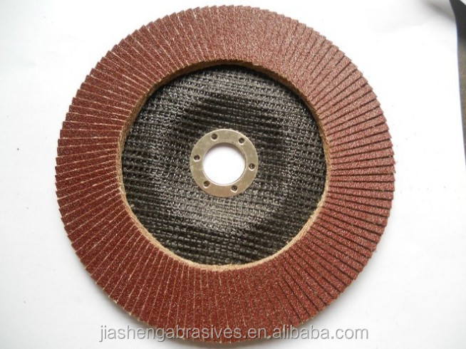 Aluminum Oxide Emery Grinding Wheel Disc Sanding China Supplier