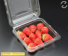 Disposable Fruit Food Container packing tray
