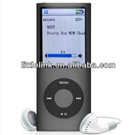 portable mp4 mp3 game player