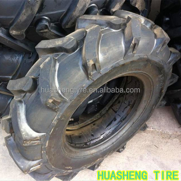 Agricultural Tractor tire 5.00-15 with R-1 pattern