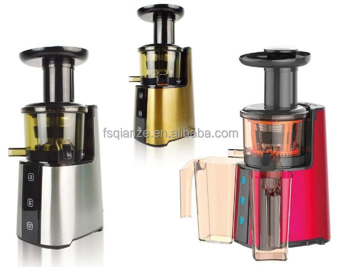 2016 NEWEST 43RMP slow juicer, new korea Hurom cold press juicer, juice extractor