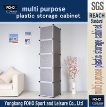 AL0021-5 diy creative environmntal closet organizer idas wardrobe storage