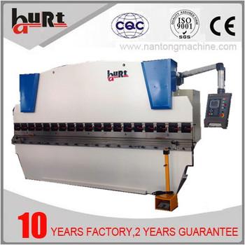 cnc machine steel