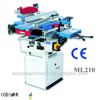 Brilliant Multifunction Woodworking Machine For Sale Mq292a - Buy Mini Carpentary Tools With Planer Saw ...