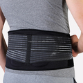 Medical back support