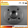 Carbon steel Ansi class 150 flange dimensions