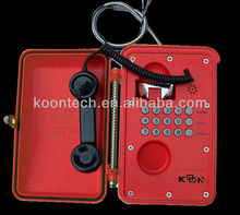 roadside emergency telephone KNSP-01