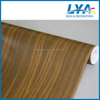 2016 new design classical wooden self adhesive foil for sale NOW