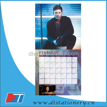 fashion design competitive price islamic calendar from China