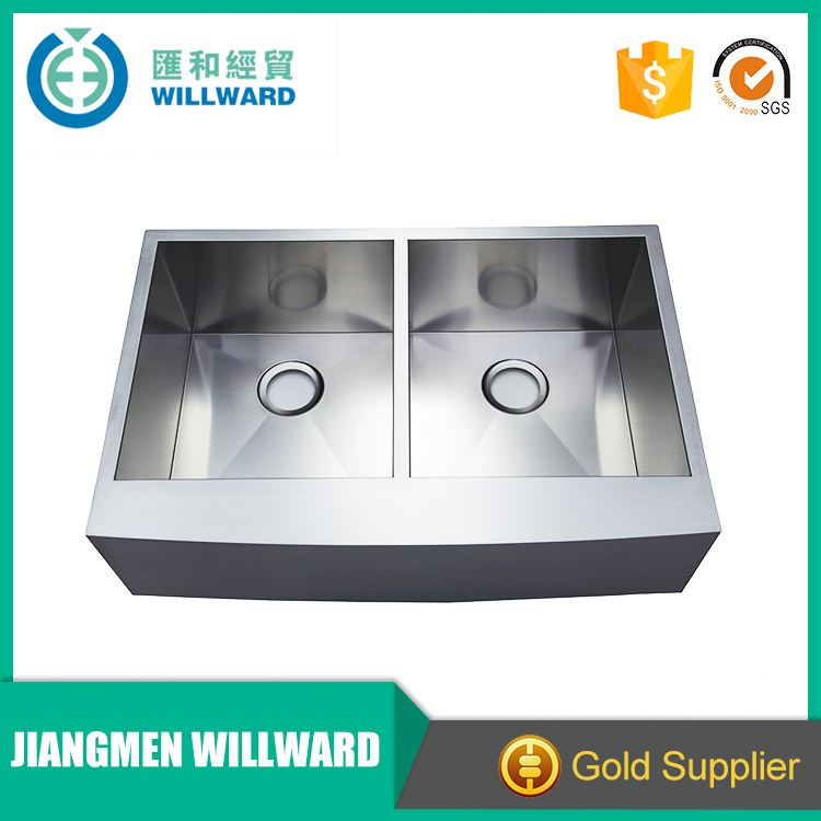 Customized china supplier modern wash kitchen sink