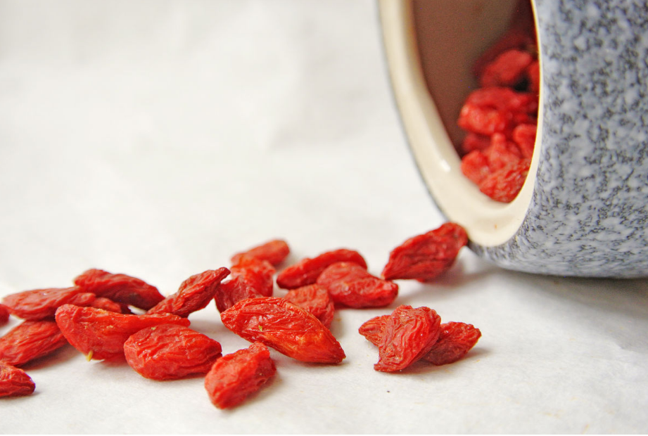 Chengde 2018 New product Dried goji berry