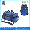 Multifunction waterproof backpack duffle outdoor travel bag tote bag single shoulder bag made in china