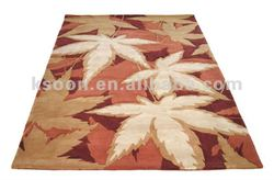 Hand Hooked Rug Carpet