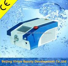 treatment of varicose veins / 980nm diode laser spider vein removal vascular removal machine