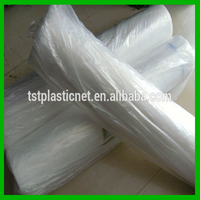 Agriculture plastic 5 layer eva greenhouse film in roll for sale