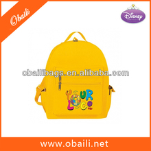 2014 Fashion Brand polyester backpack/school backpack bags
