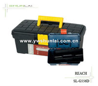 Hot Sale Durable Tool Box, Functional Equipment Toolbox, New Design Mechanical Toolbox SL-G556D