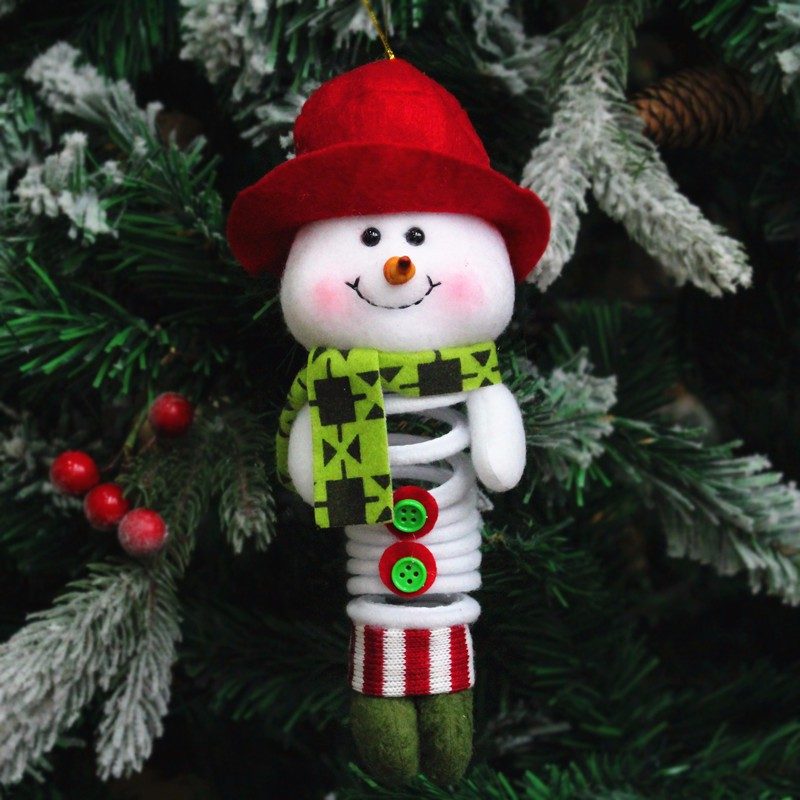 Best Selling Cheap Bulk hanging personalized christmas ornaments