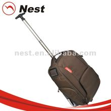 NEST NT-A90 waterproof dslr camera bag rolling backpack trolley bag