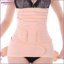Waist Stomach Control Shaper 3 set Woman Postpartum Recovery Pregnant Belly Belt