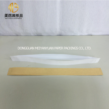 Wholesale Toilet seat paper bands Hotel supplies paper toilet seat cover