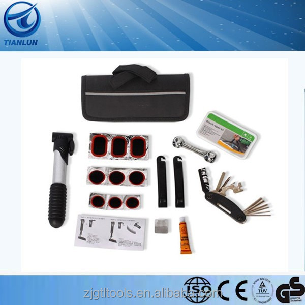 China Bicycle Repair Kit