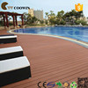 High standard outdoor waterproof pvc floor decking with cheap price