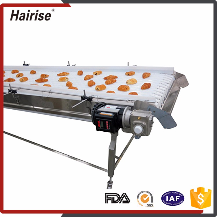 Good Peputation Factory Price Straight Conveyor Belt