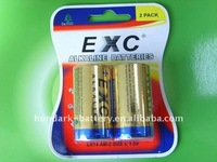Torch Alkaline Battery LR14 size C