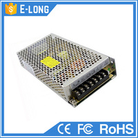 power supply ac to dc 240v 24v 5a 120w led transformer