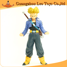 Dragon ball z trunks 23cm anime action figure Japanese famous cartoon character figure