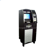 Bank used Bill Acceptor ATM Machine/Full Function Payment Kiosk