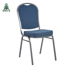 Commercial quality stacking banquet chair for event