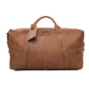 DZ07 Moshi Genuine Leather Designer Leather Duffle Bags