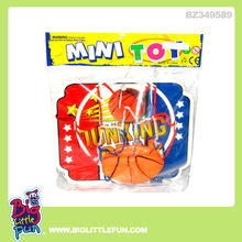 Mini basketball toys, sport game toy ,basketball hoop toy