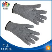 FT SAFETTY thick winter warm cotton knitted safety work glove