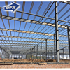 New Latest Construction Metal Steel Structure Building