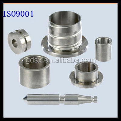 turning&milling service gold-plating/anodizing/zinc/nickel/chrome plating OEM/ODM high quality Top selling ROHS approved