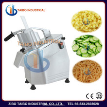 Hotel and restaurant multi-function vegetable and fruit cutter/slicer/dicer