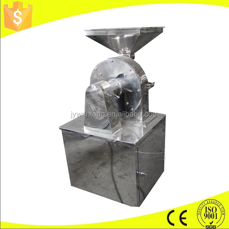 High efficient stainless steel Maize/corn grinder for sale