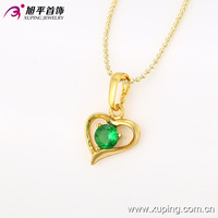 32345-Xuping Elegant Sweet Women Gifts Charms Jewelry, Fashion Pendant Hot Jewelry