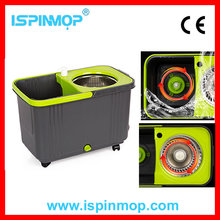 ISPINMOP 2014 new product 360 spin mop, magic spin mop 360 as seen on TV