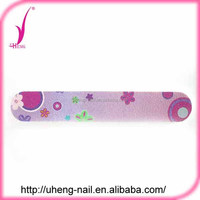 Alibaba China Supplier Nail File Set and Natural Nail File