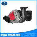 6C1Q 6K682 EN/1669557 for genuine part cheap electric turbocharger price