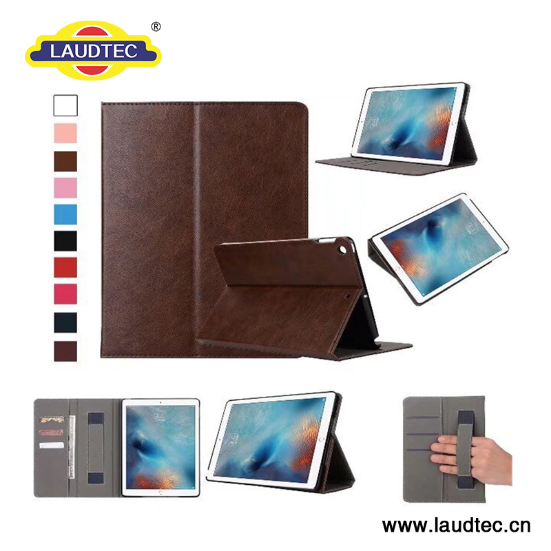 Protective Smart Tablet Case for New Apple iPad Pro 9.7 Inch